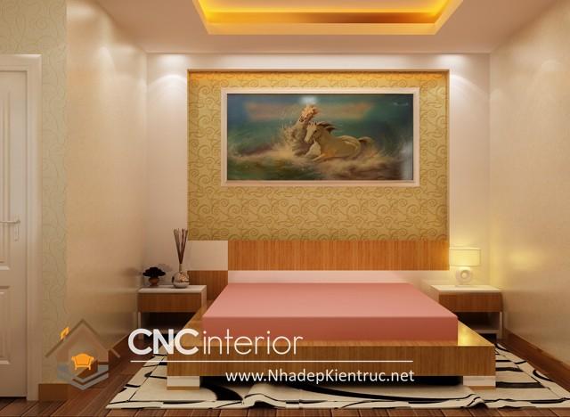 phòng ngủ chị Phương (7)