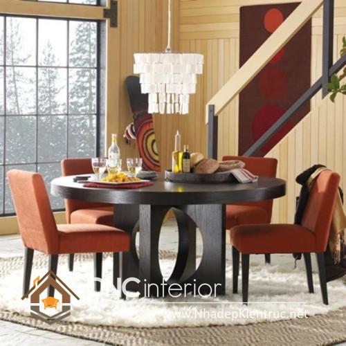 mẫu bàn tròn gỗ (05)