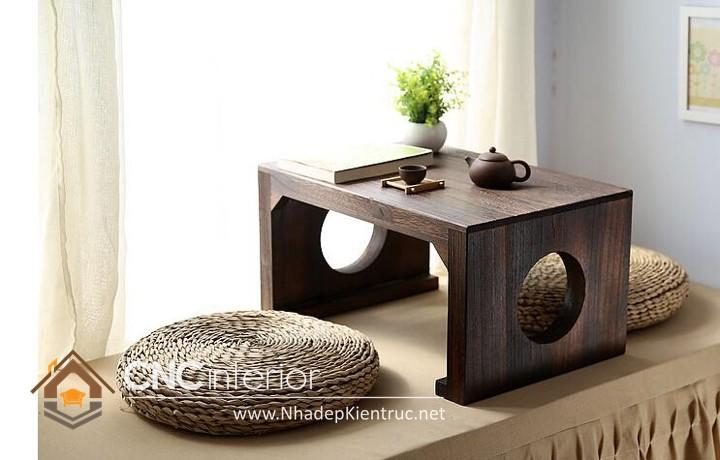 mẫu bàn uống trà gỗ đẹp(01)