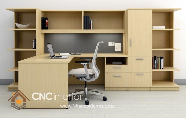 mẫu tủ kệ hồ sơ văn phòng đẹp (04)