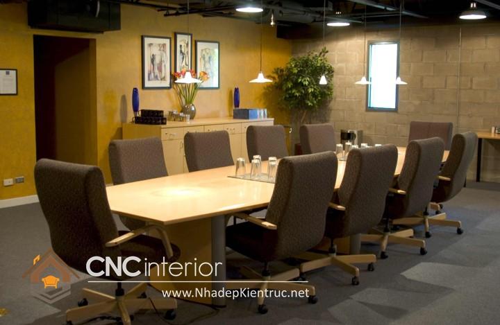 mẫu bàn họp văn phòng đẹp 01