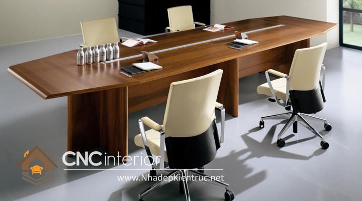 mẫu bàn họp văn phòng đẹp 05