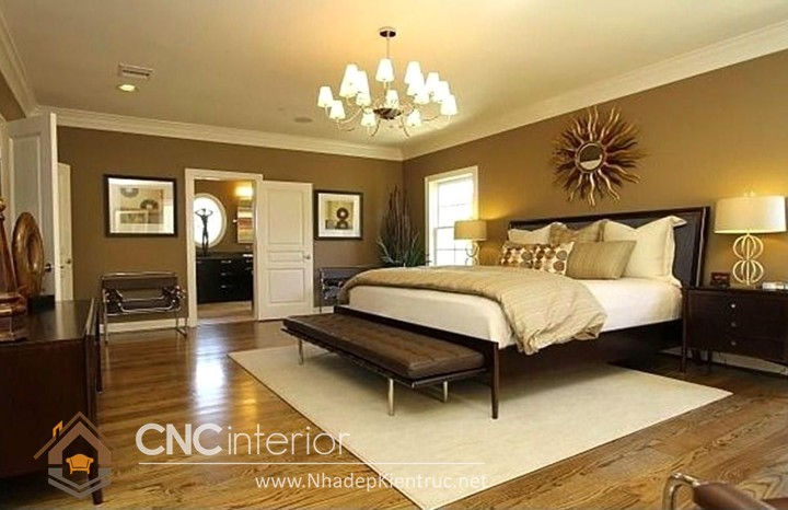 Phòng ngủ sang trọng (1)