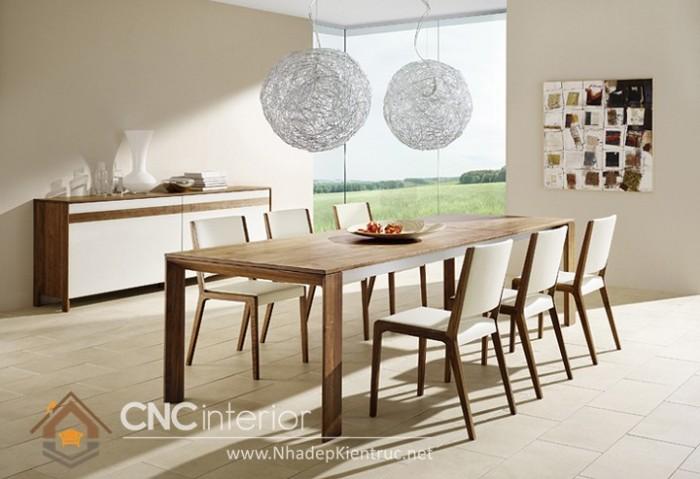 bàn ghế phòng ăn hiện đại (2)