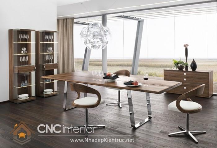 bàn ghế phòng ăn hiện đại (3)