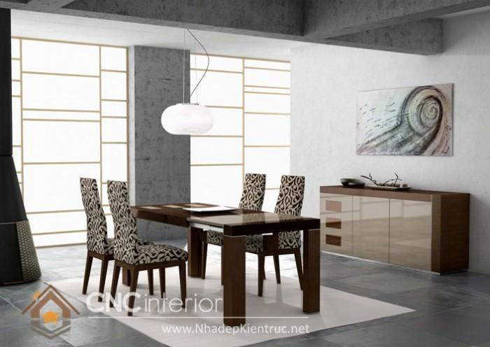 bàn ghế phòng ăn hiện đại (5)