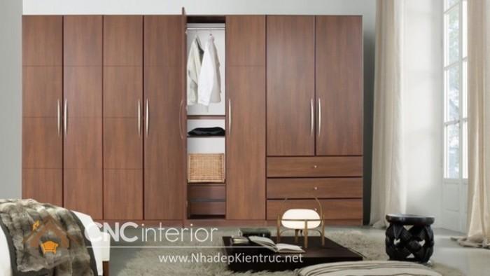 các mẫu tủ quần áo gỗ đẹp (2)