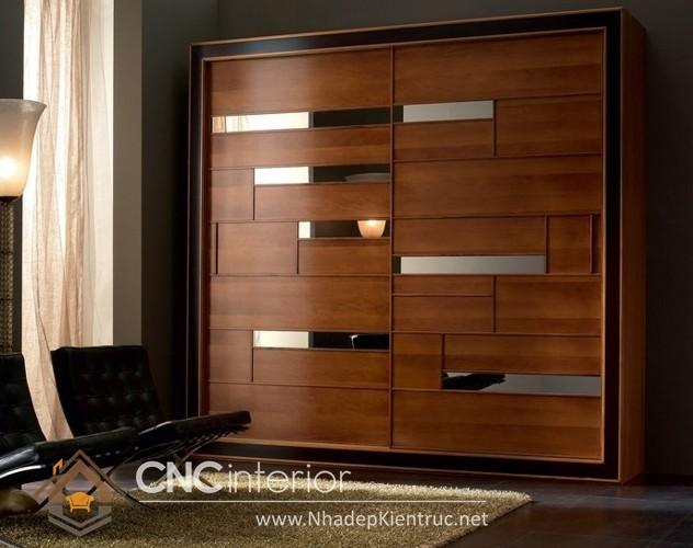 các mẫu tủ quần áo gỗ đẹp (5)