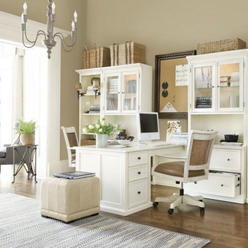 mẫu bàn văn phòng đẹp (1)