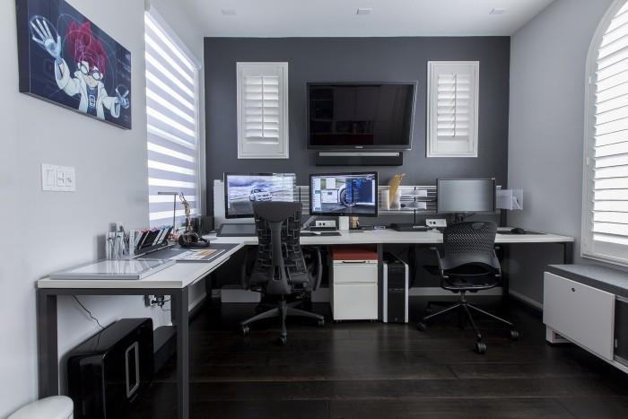 mẫu bàn văn phòng đẹp (3)