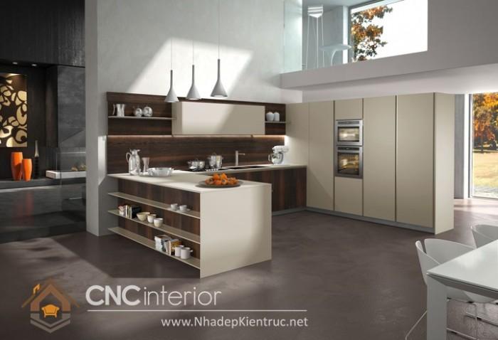 Thiết kế tủ bếp đẹp (2)