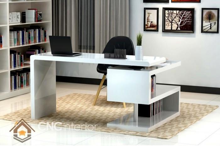 bàn làm việc đơn giản (3)