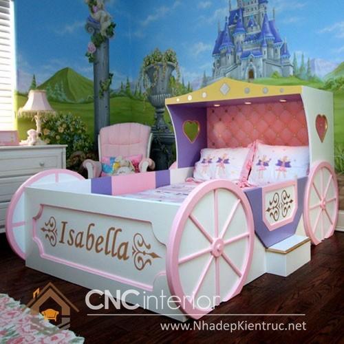 giường ngủ kiểu công chúa (4)