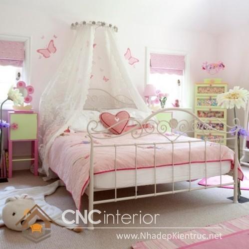 giường ngủ kiểu công chúa (5)