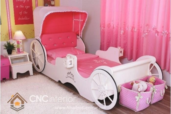giường ngủ kiểu công chúa (7)