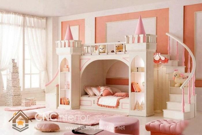 giường ngủ kiểu công chúa(9)