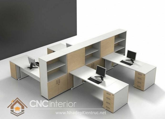 mẫu bàn ghế văn phòng hiện đại (5)