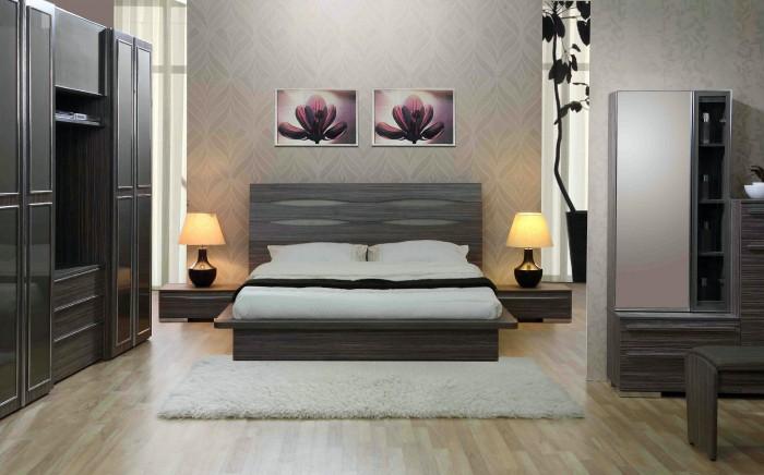 mẫu giường ngủ gỗ đẹp (1)