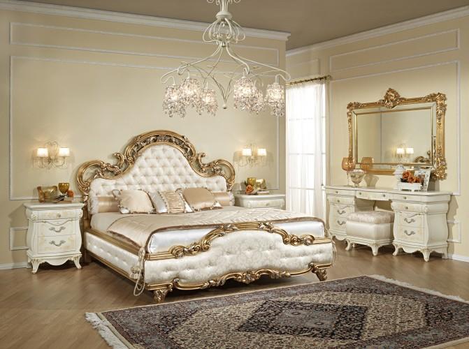 mẫu giường ngủ gỗ đẹp (3)