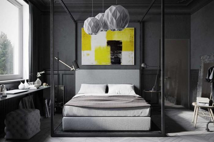 mẫu giường ngủ gỗ đẹp (4)