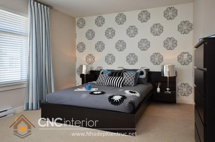 mẫu giấy dán tường phòng ngủ (1)