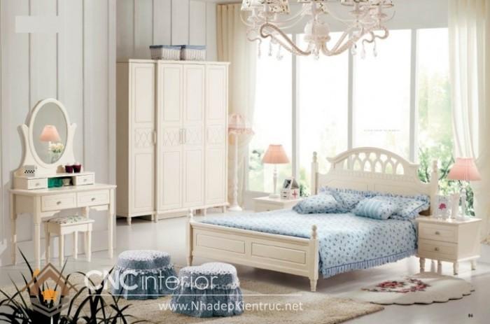phòng ngủ đẹp hiện đại (2)