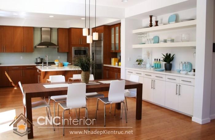 trang trí phòng ăn và bếp (1)