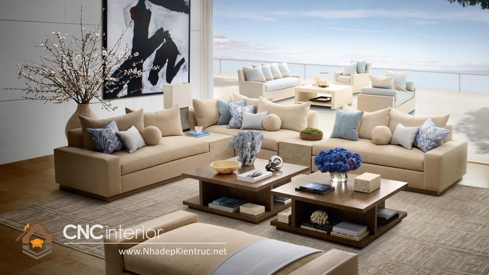 bàn ghế gỗ phòng khách cao cấp 02