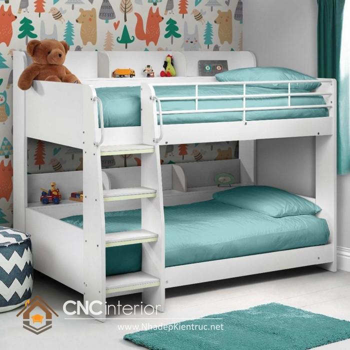 giường tầng cho phòng nhỏ