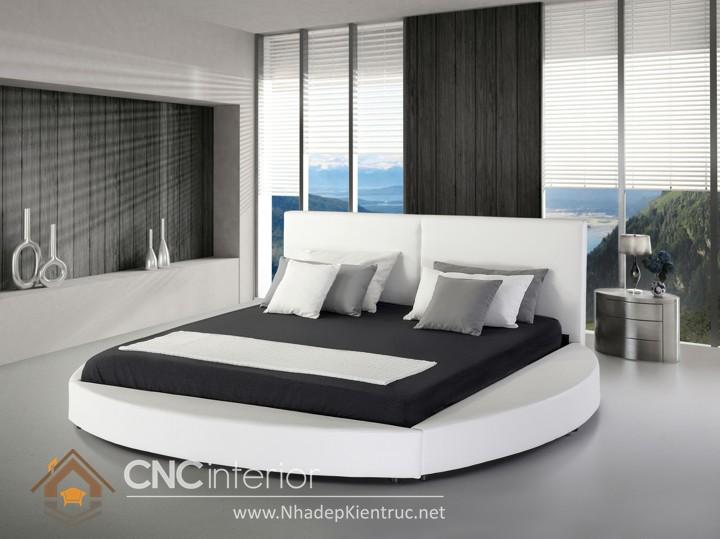 nội thất phòng ngủ đẹp hiện đại 02