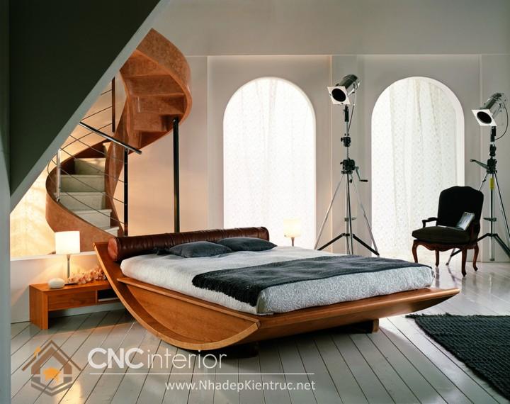 Phòng ngủ đẹp đơn giản 01