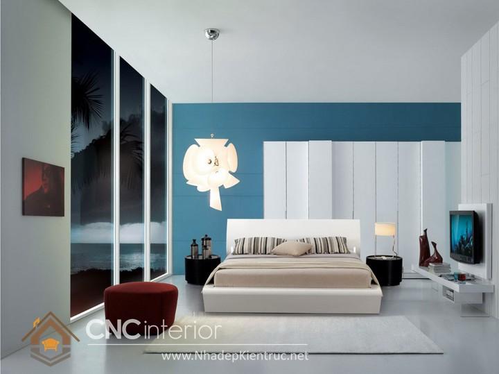 Phòng ngủ đẹp đơn giản 02