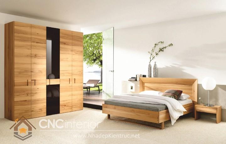 Phòng ngủ đẹp đơn giản 03