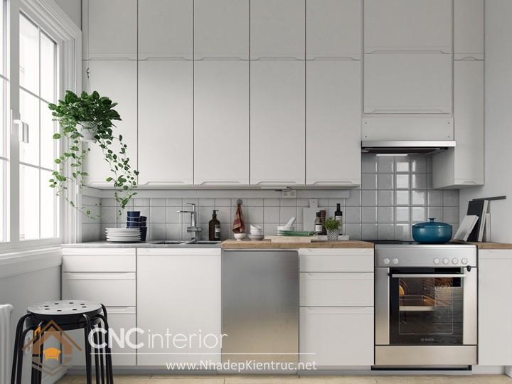Một số mẫu nhà bếp đẹp 02