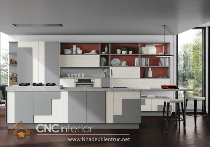 Một số mẫu nhà bếp đẹp 05