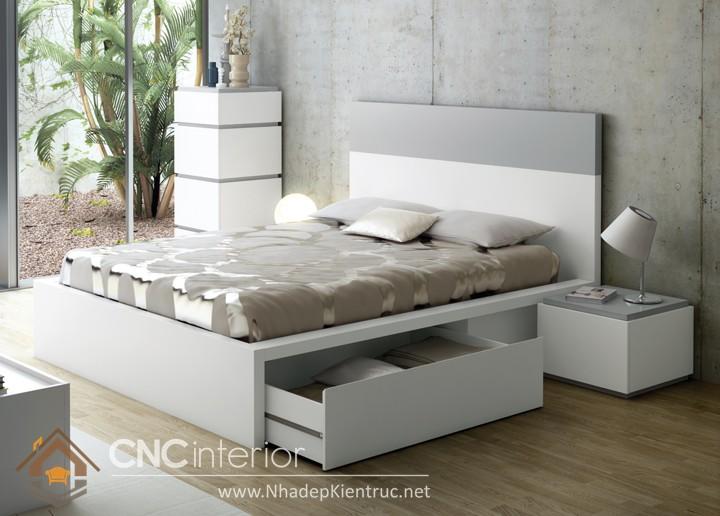 trang trí phòng ngủ nhỏ 02