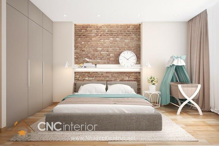 các kiểu trang trí phòng ngủ đẹp 04