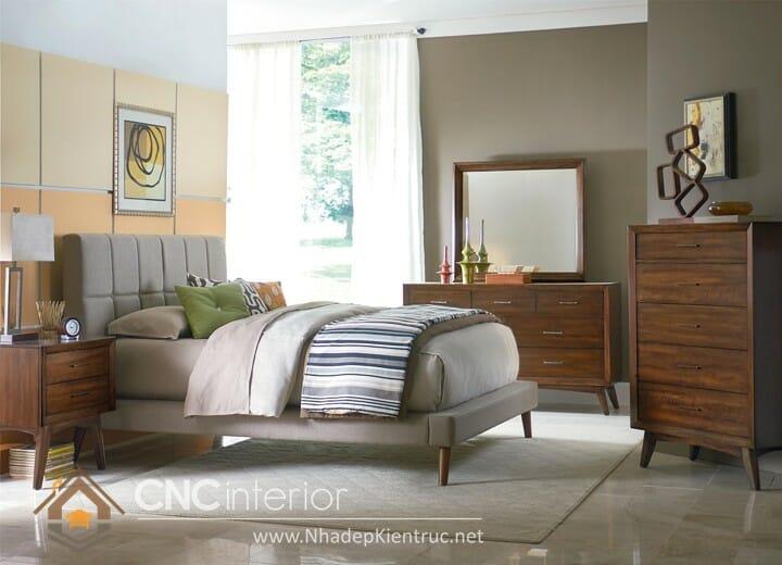cách trang trí phòng ngủ đẹp rẻ 01