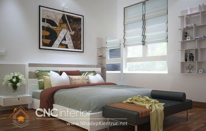 hình ảnh trang trí phòng ngủ đẹp 01