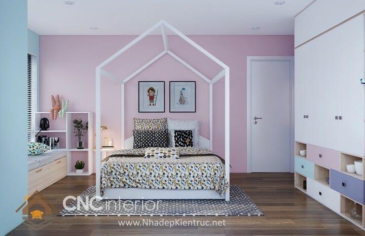 hình ảnh trang trí phòng ngủ đẹp 02