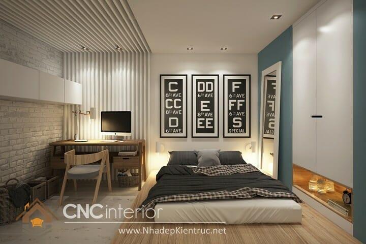hình ảnh trang trí phòng ngủ đẹp 03