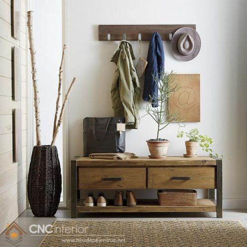 Trang trí phòng ngủ theo phong cách Vintage 10
