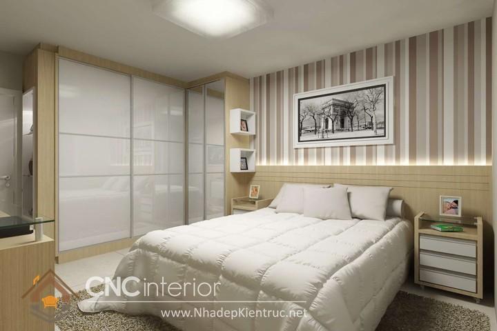 trang trí phòng ngủ theo phong cách hàn quốc 3