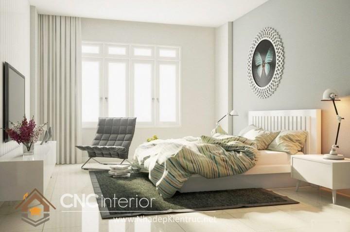 trang trí phòng ngủ theo phong cách hàn quốc 5