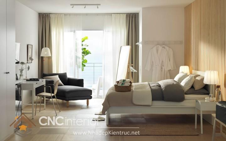 trang trí phòng ngủ theo phong cách hàn quốc 6