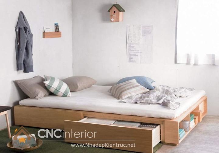 trang trí phòng ngủ theo phong cách hàn quốc 9