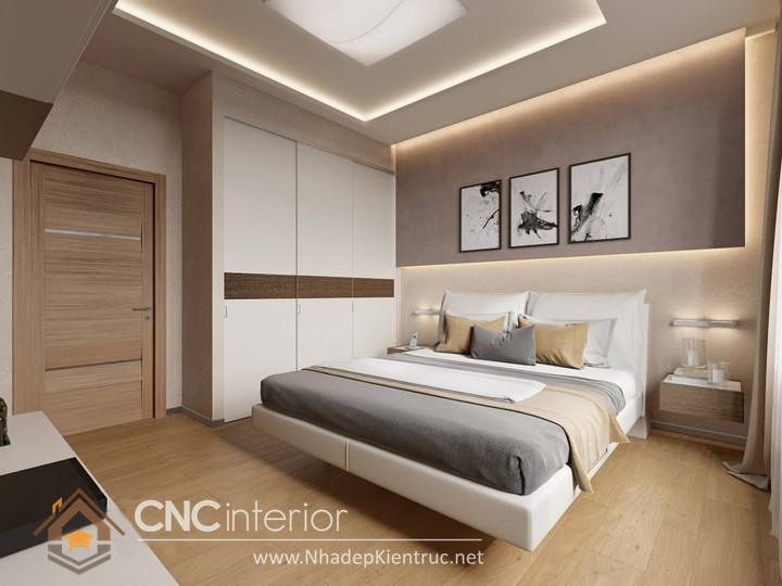 Cách trang trí phòng ngủ theo phong thủy 01