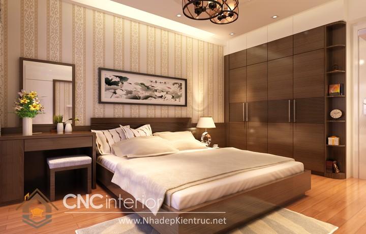 Cách trang trí phòng ngủ theo phong thủy 10