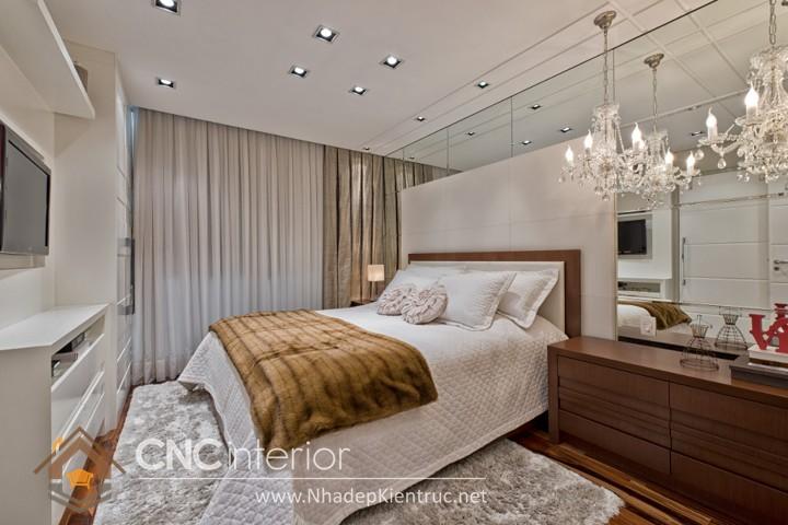 Cách trang trí phòng ngủ theo phong thủy 11