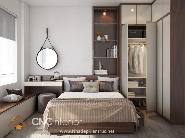 Cách trang trí phòng ngủ theo phong thủy 06